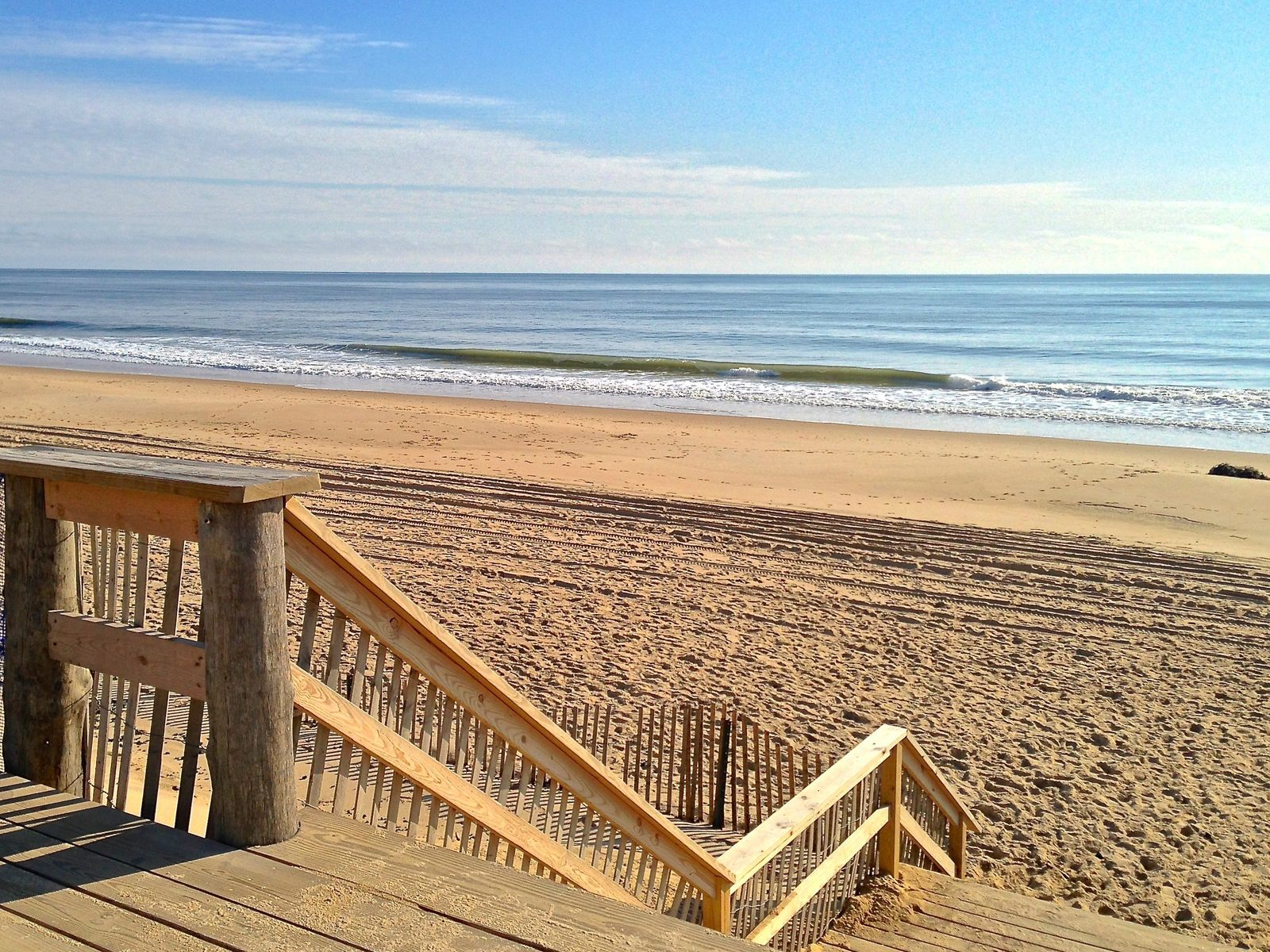 Oceanfront Co-op in Mountauk, Montauk NY Cooperative - Hamptons Real Estate