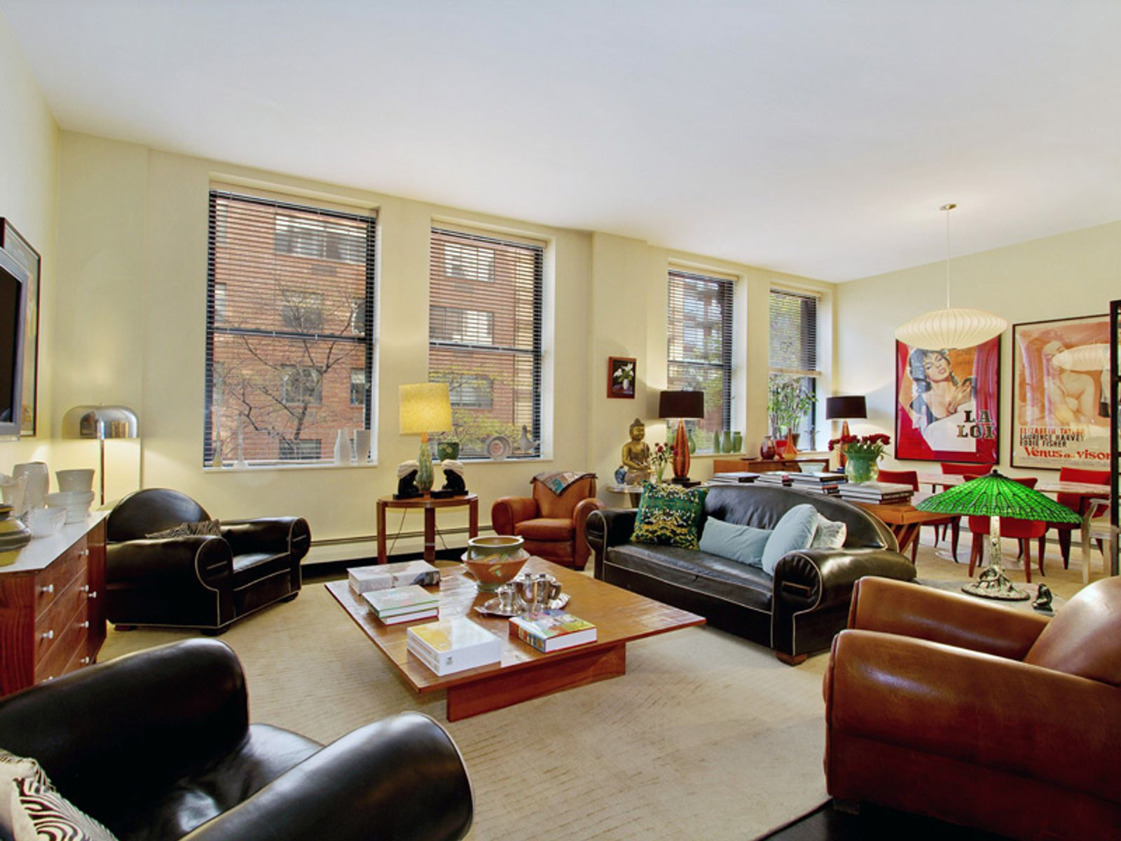 257 West 17th Street, Apt 2D, New York NY Condominium - New York City Real Estate