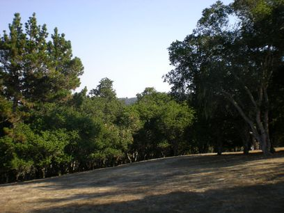 Private Cul-de-Sac Lot in Monterra, Monterey CA Acreage / Lots - Monterey Real Estate