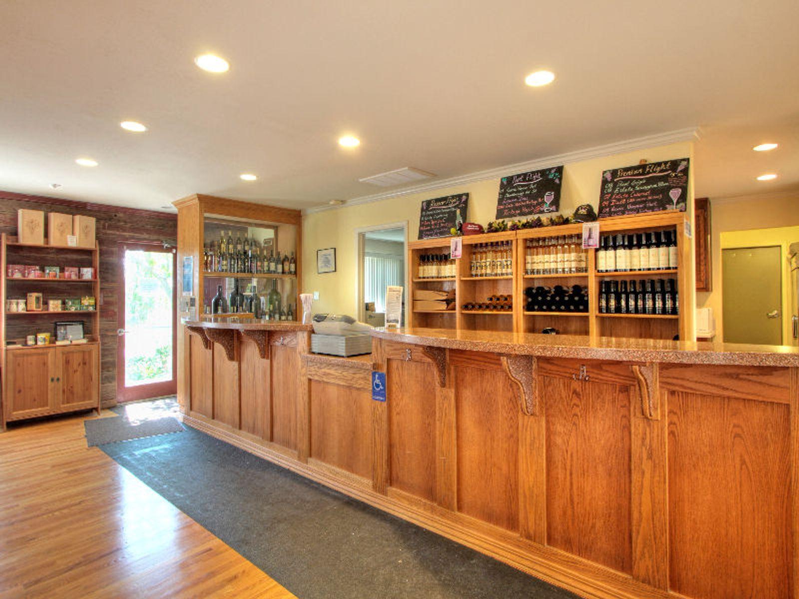 Turnkey Winery