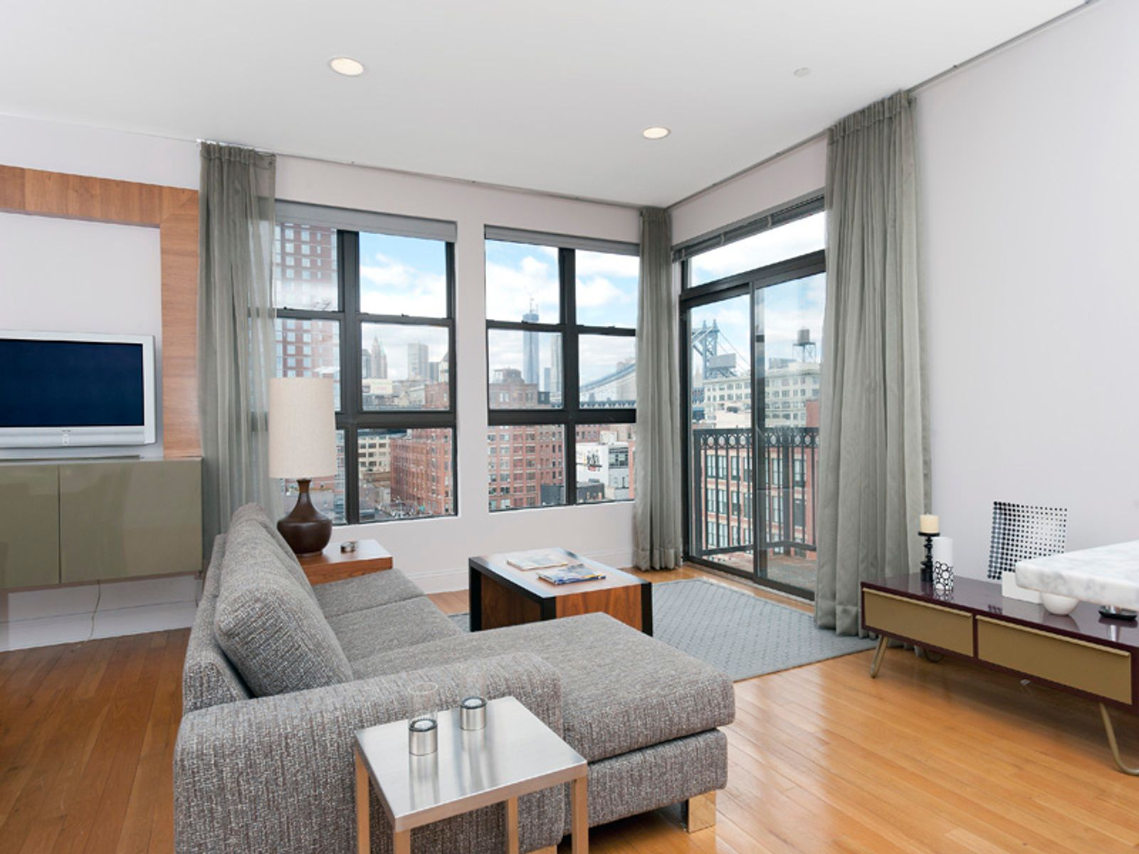 79 Bridge Street, 6A, Brooklyn NY Condominium - New York City Real Estate