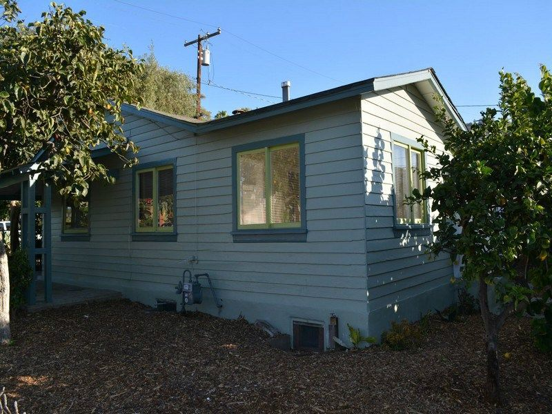 California Cottage Charmer