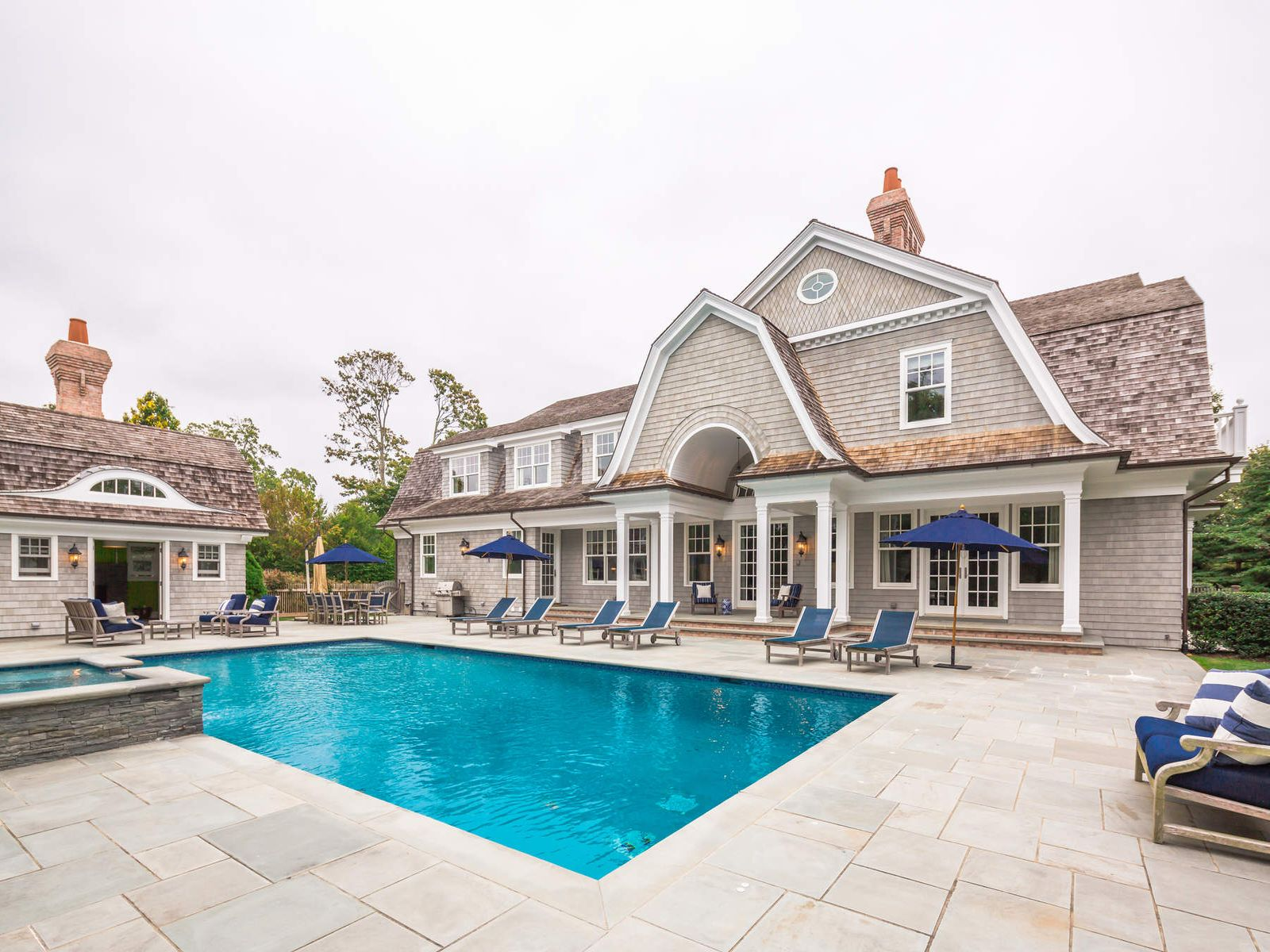 Bridgehampton South