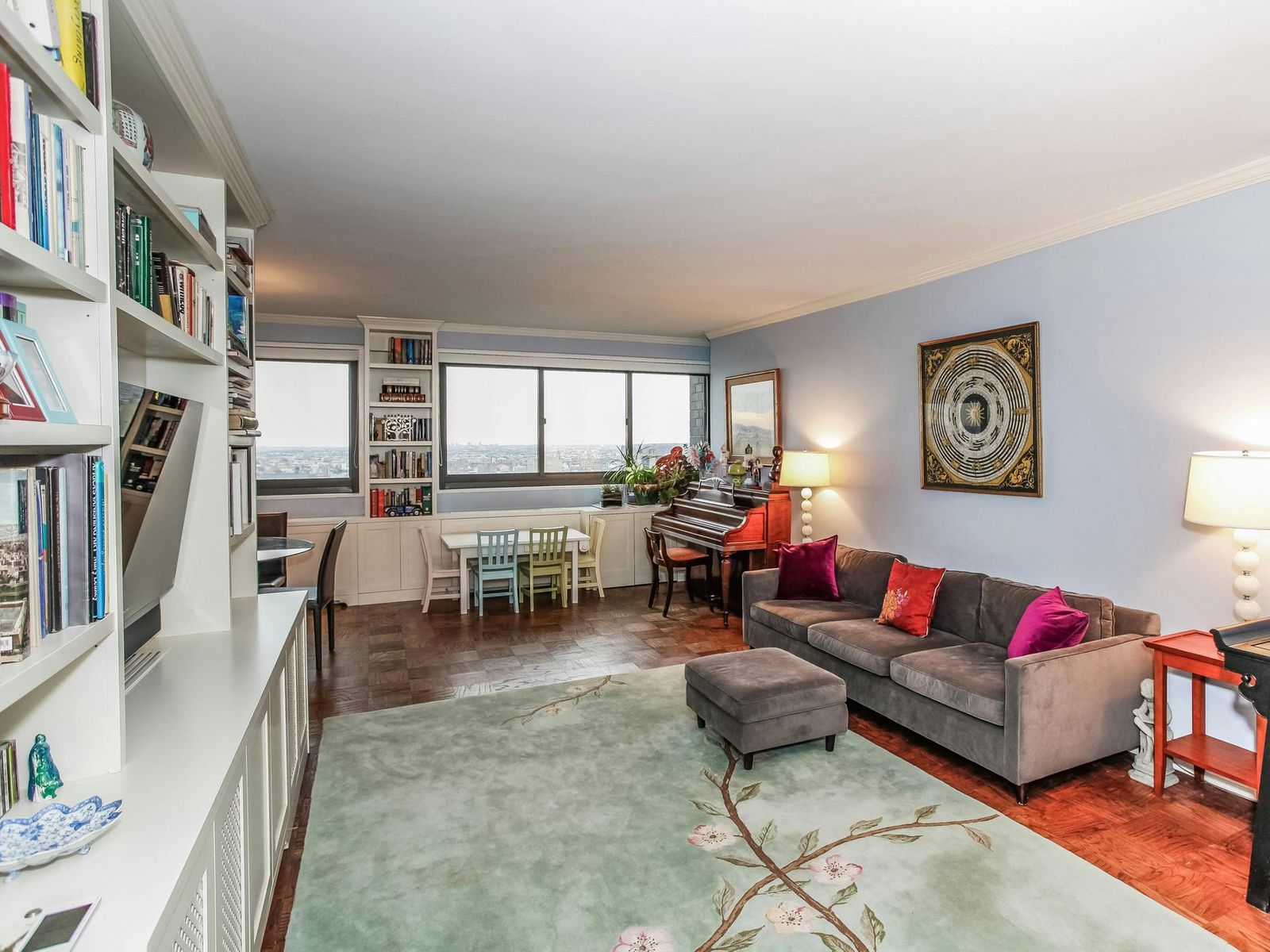 1725 York Avenue, New York NY Cooperative - New York City Real Estate