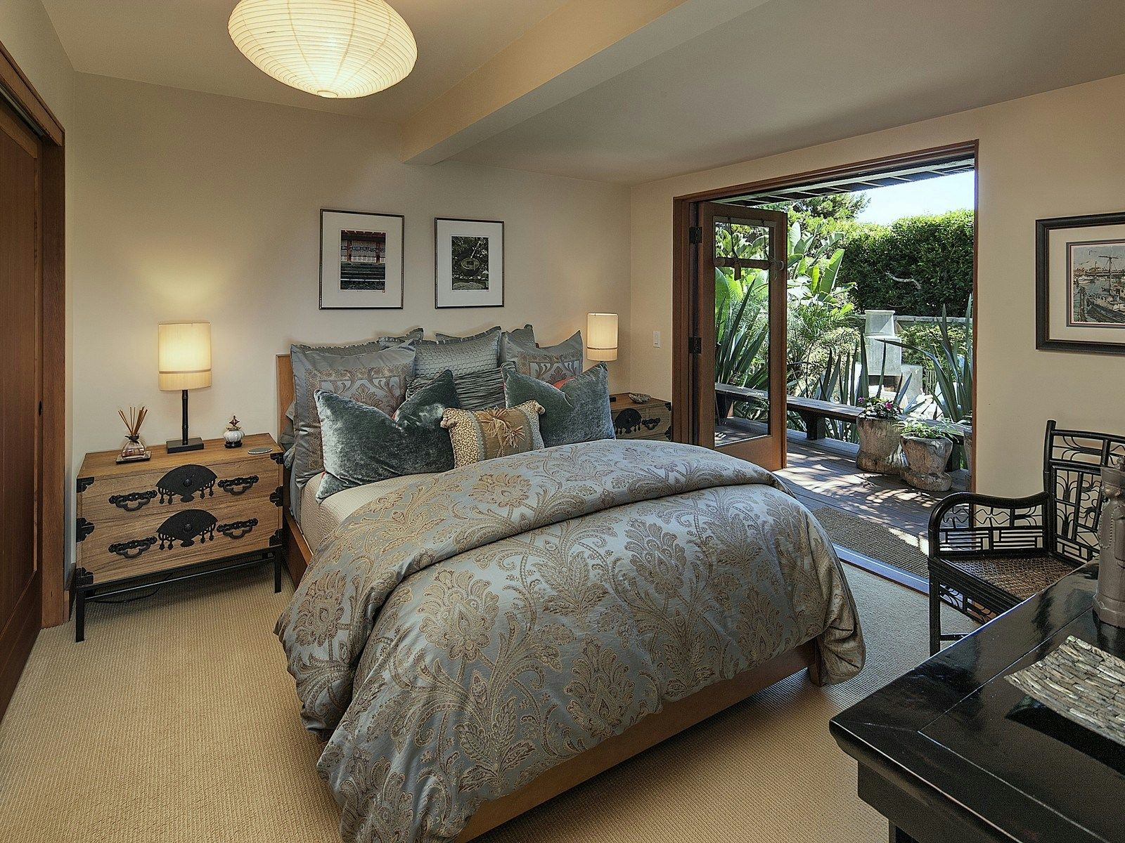 Bedroom 2 Ground Level