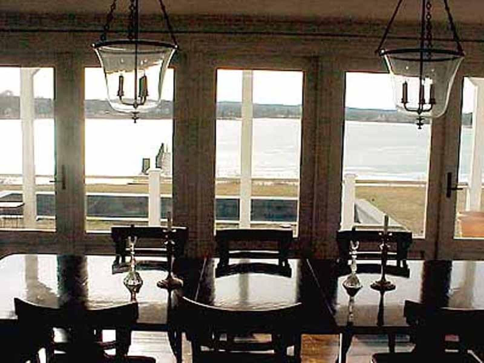 Sag Harbor Village Waterfront Captain's