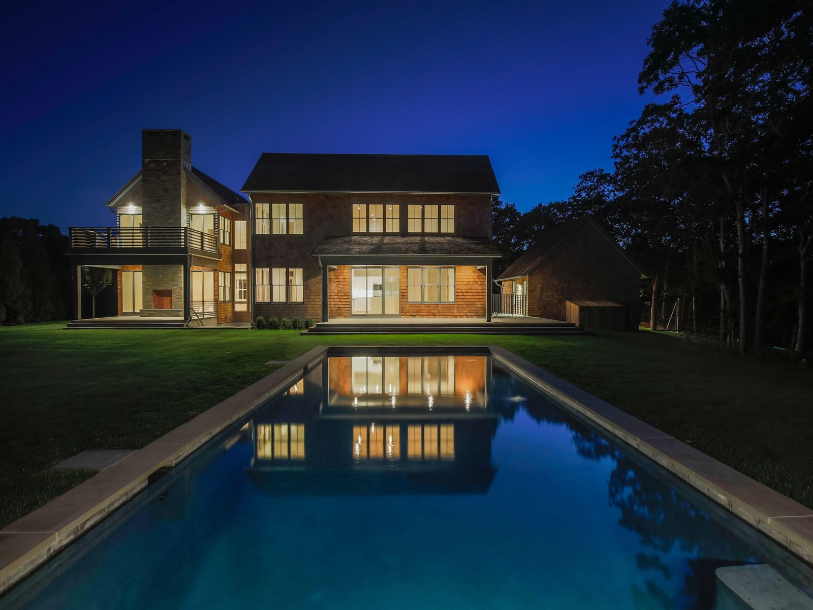 New Construction in Devon Woods, Amagansett NY Single Family Home - Hamptons Real Estate