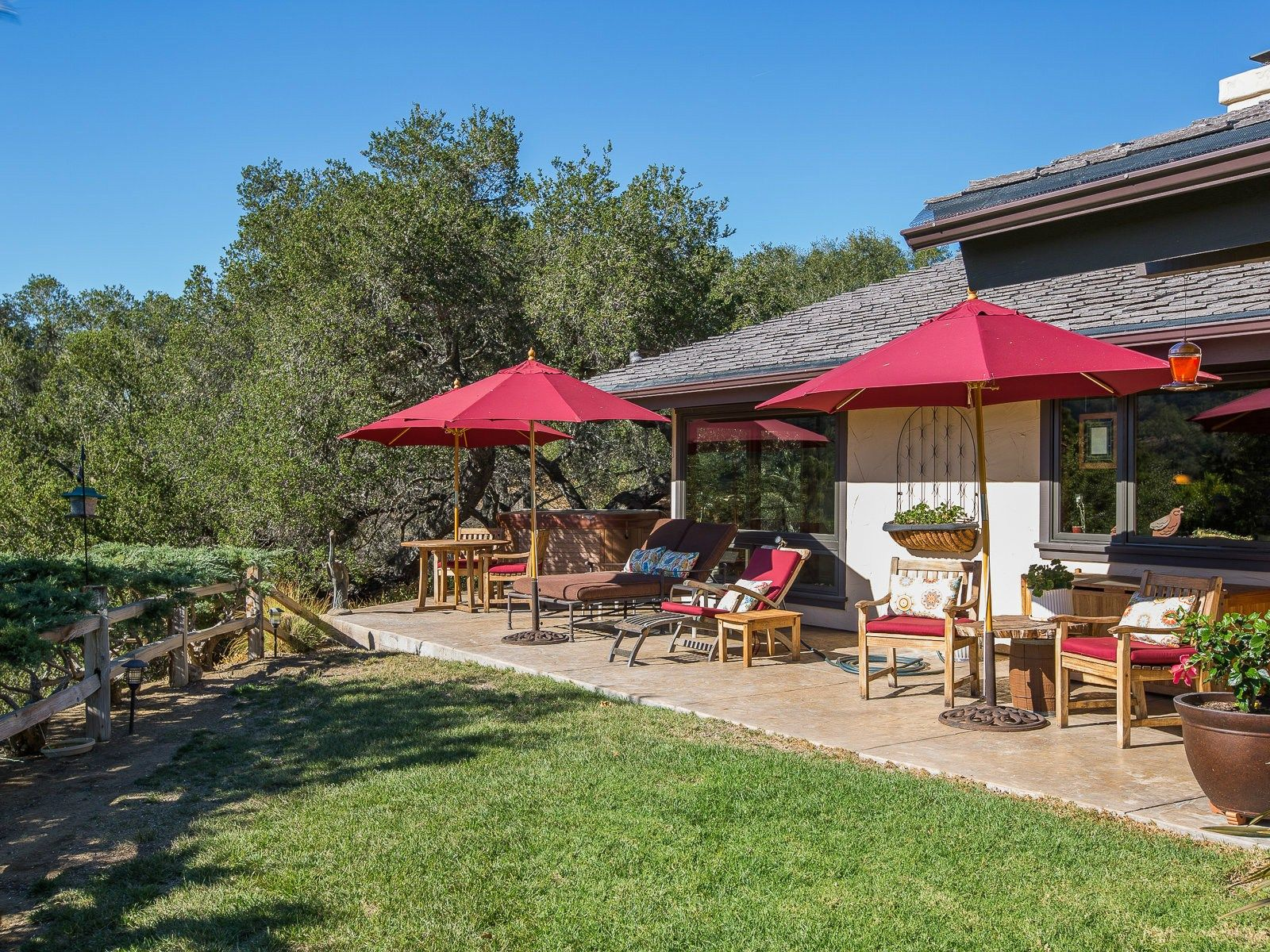 The Alisal Ranch Redone