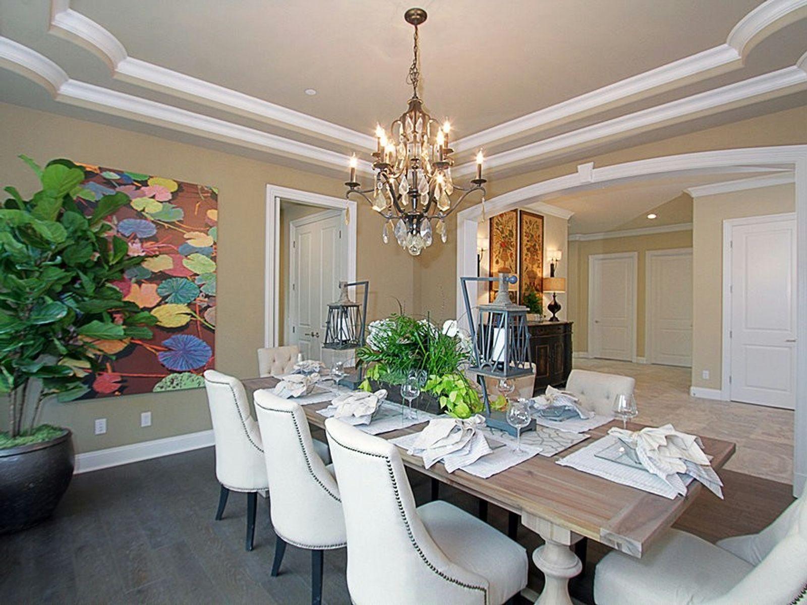 Elegant Arcadia Estate