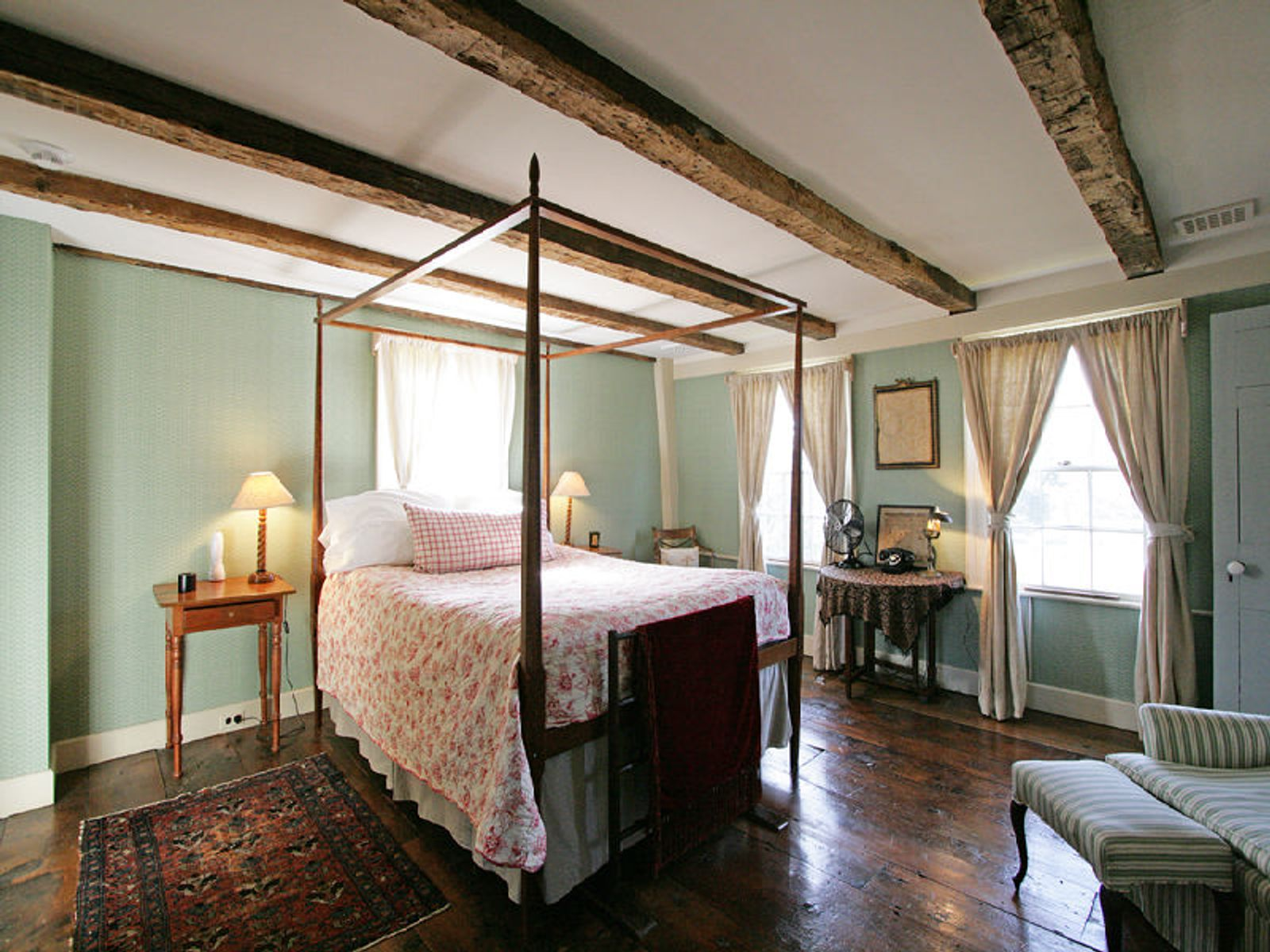 Historic Golightly Estate