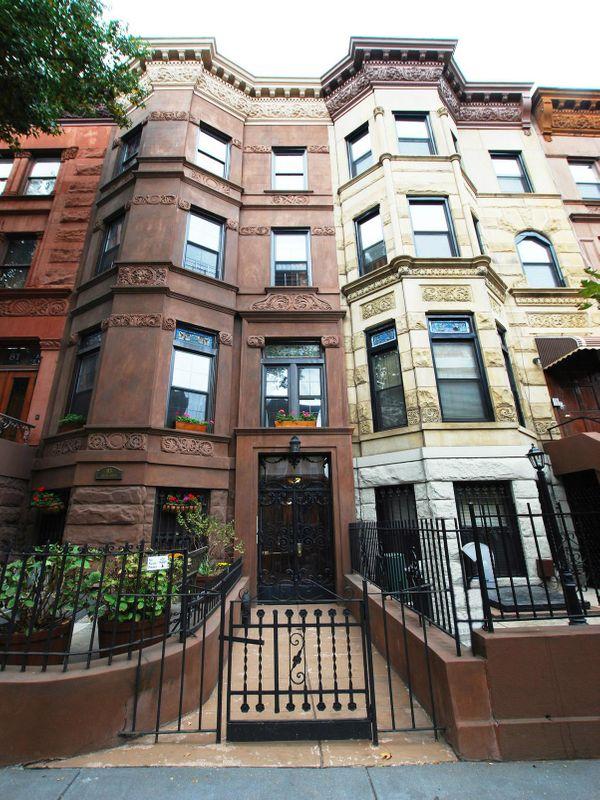 Urban Zen In Brooklyn