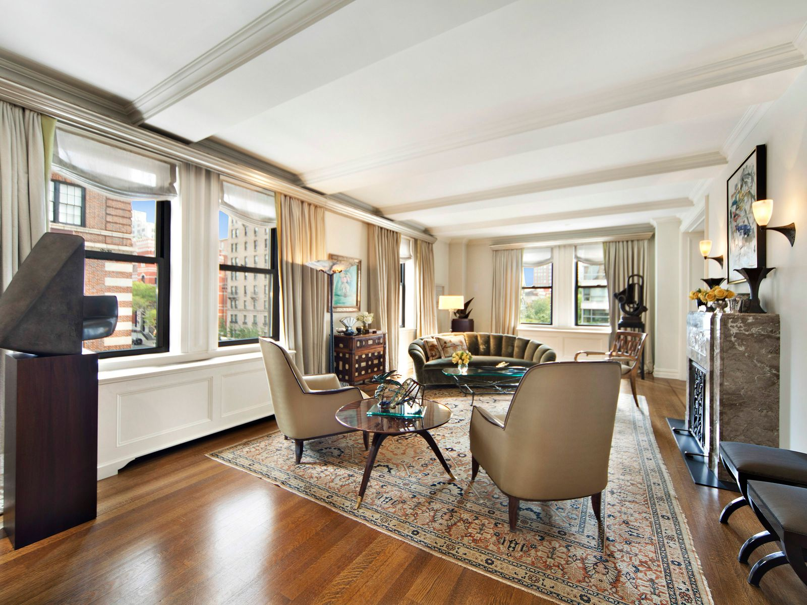 610 Park Avenue, New York NY Condominium - New York City Real Estate