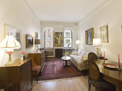 104 East 37th Street, New York NY Cooperative - New York City Real Estate