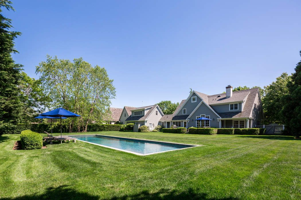 East Hampton Village Traditional