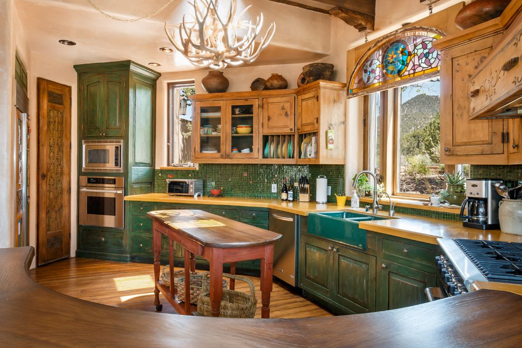 1490 Wilderness Gate Road Santa Fe Nm 87505 Sotheby S