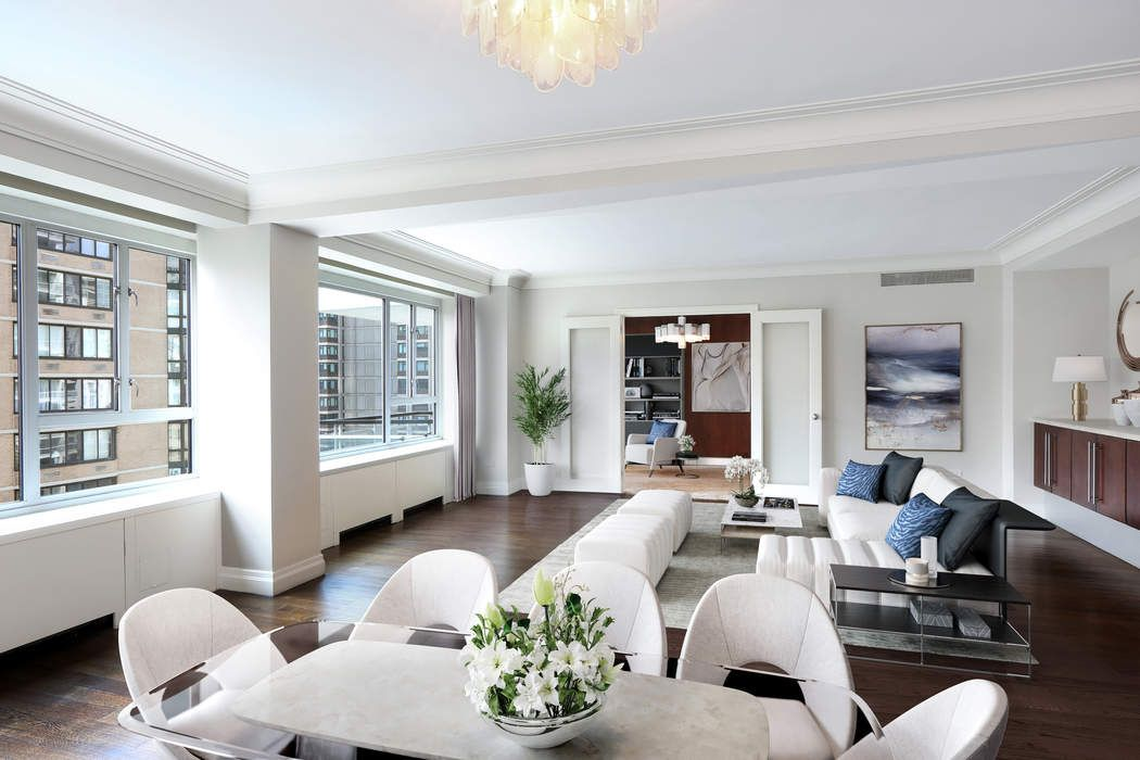 200 East 66th Street APT B1004