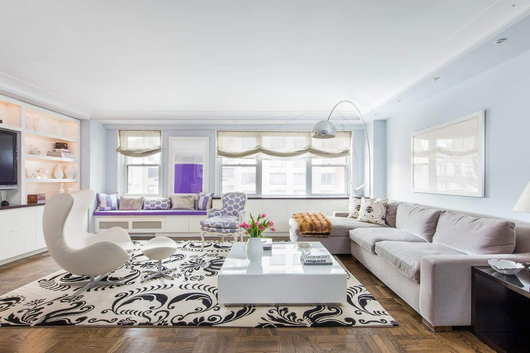 Sunny & Spacious UES 2BR