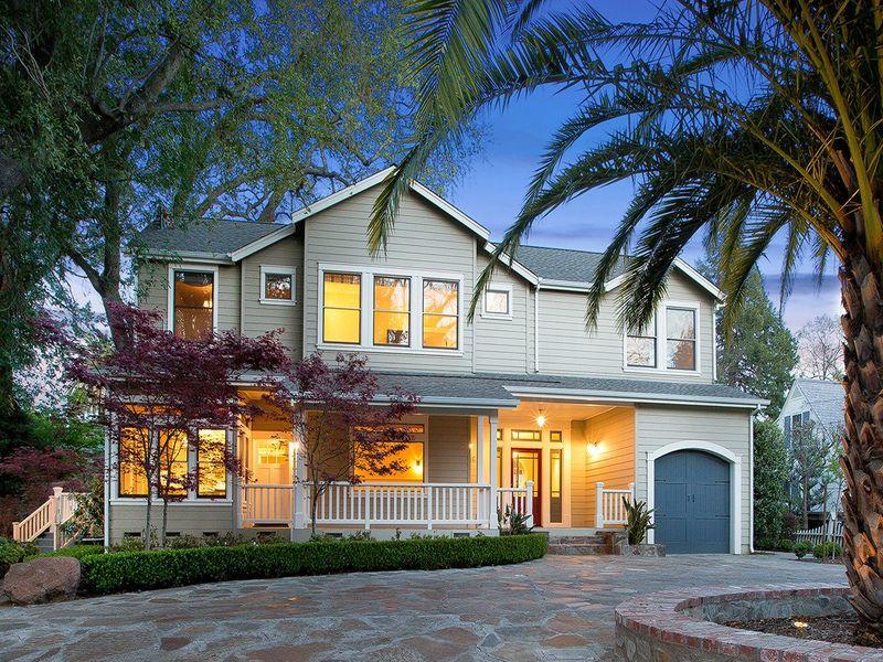 Gorgeous Eastside Estate