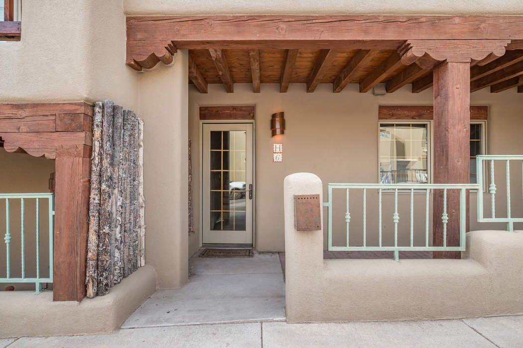 501 Rio Grande, H-6 Santa Fe, NM 87501
