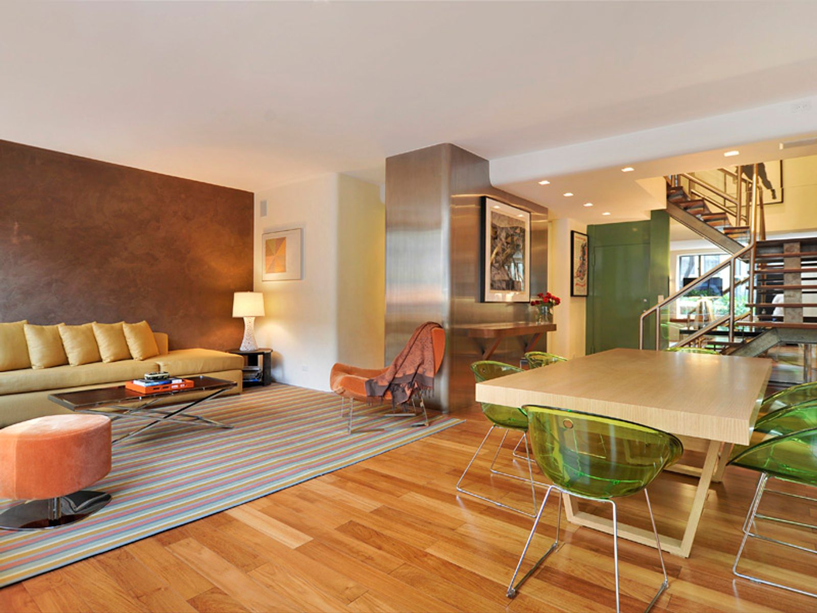 333 East 69th St - Ultra Modern Duplex