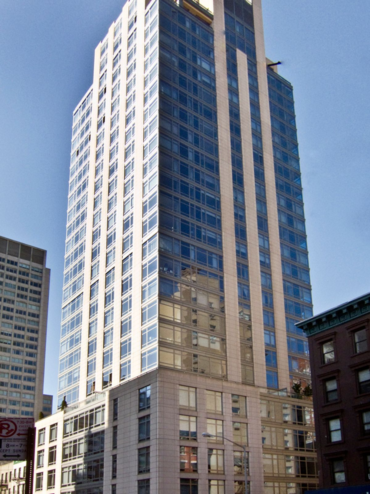 450 East 83rd Street, Apt 16C