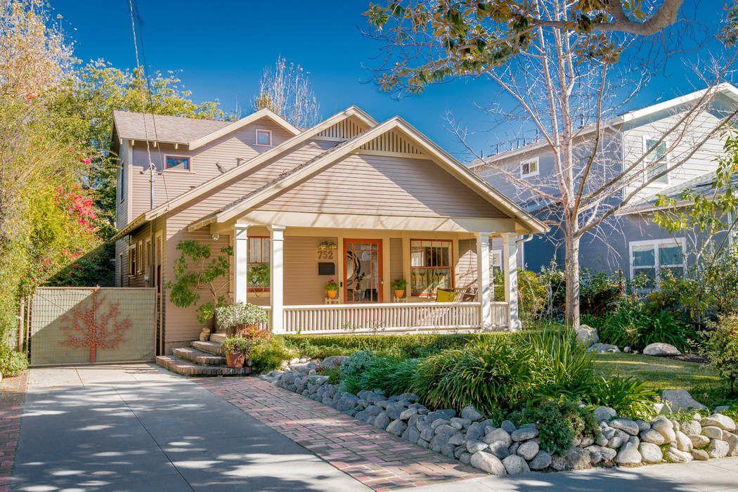 752 Magnolia Avenue Pasadena, CA 91006