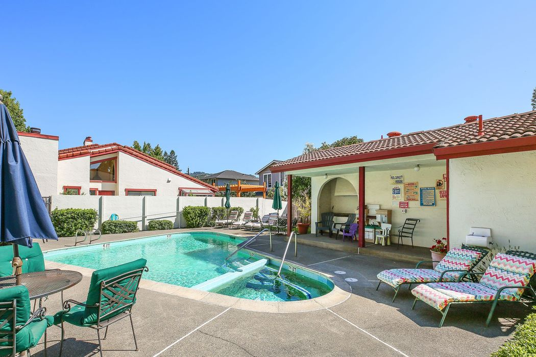 847 West Spain St Unit K Sonoma, CA 95476
