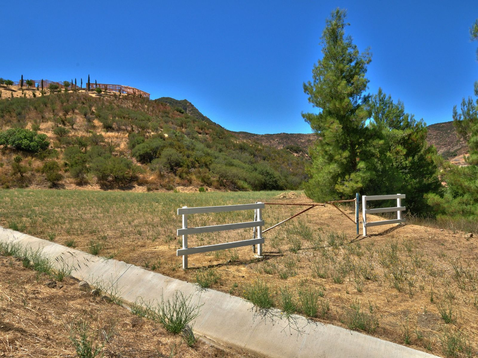 Tranquil Building Opportunity, Agoura Hills CA Acreage / Lots - Los Angeles Real Estate