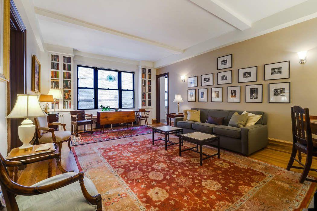 150 West 55th Street Apt 5e New York Ny 10019 Sotheby