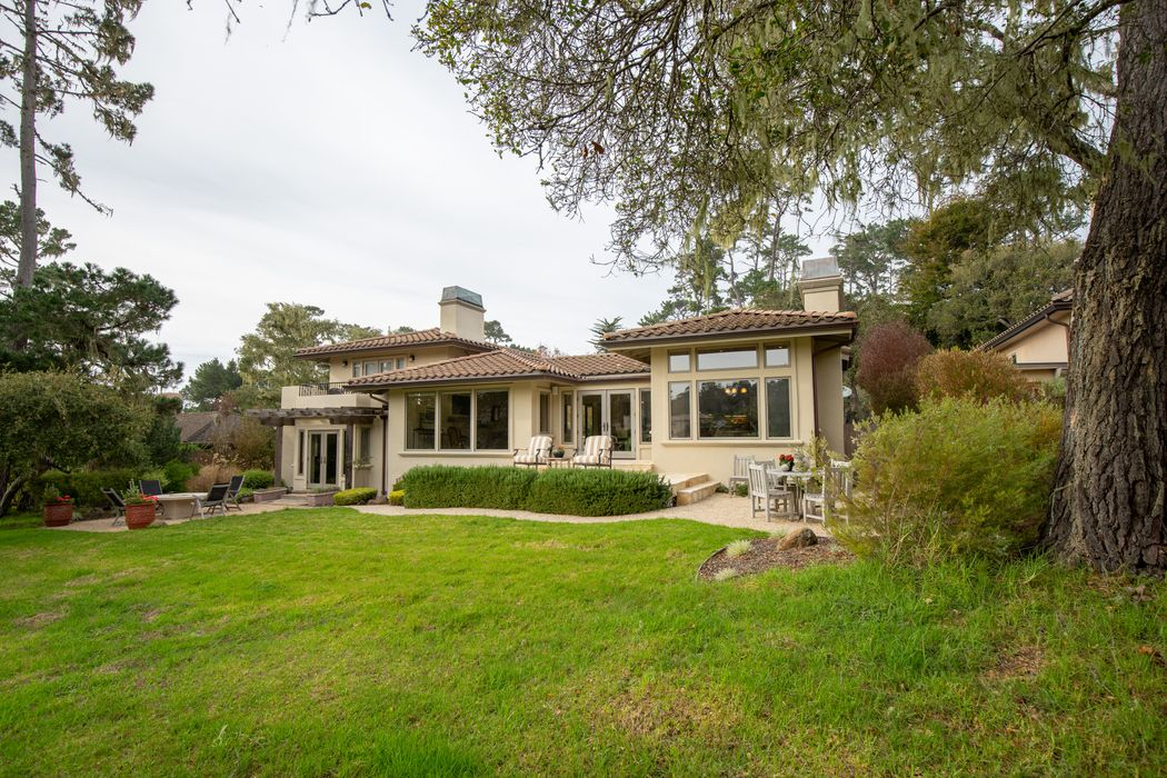1060 Rodeo Road Pebble Beach, CA 93953