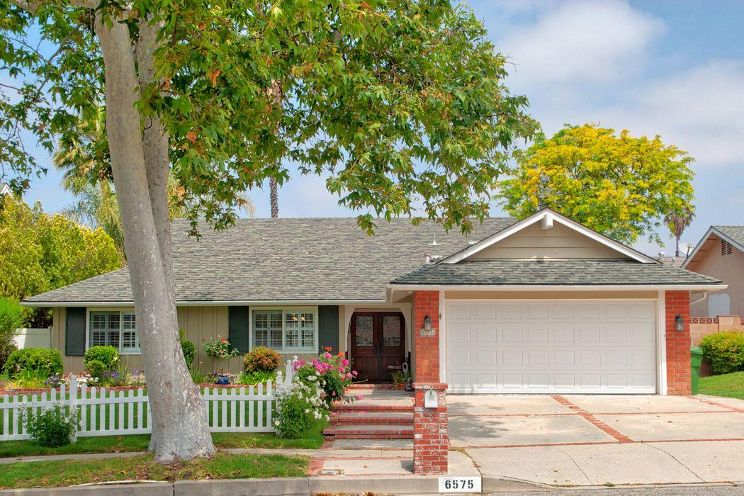 6575 Tamarind Street Oak Park, CA 91377
