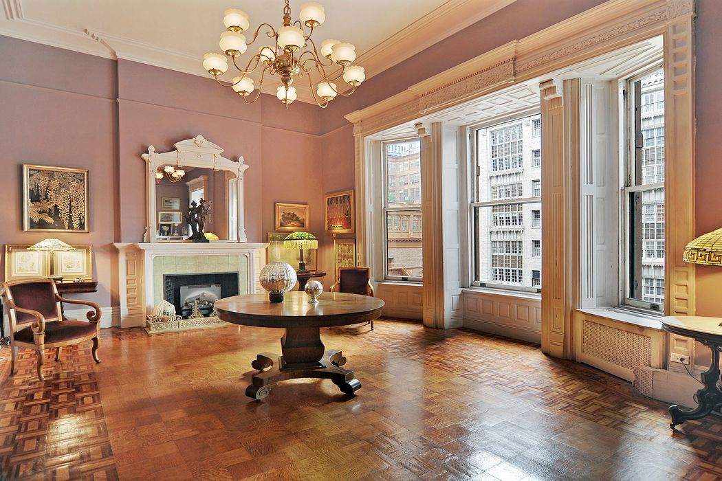 205 West 57th Street Apt 6c New York Ny 10019 Sotheby