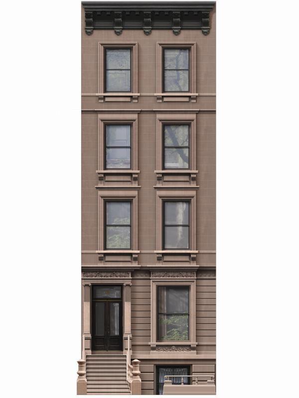 12 East 78th Street