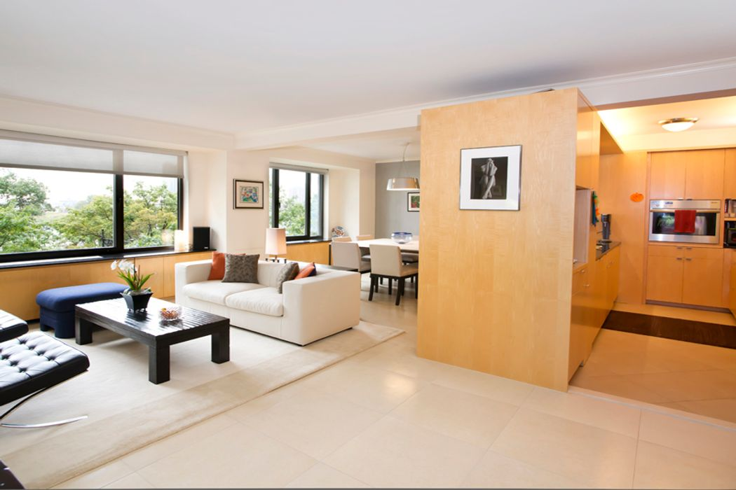 60 Sutton Place South Apt 4c New York Ny 10022 Sotheby