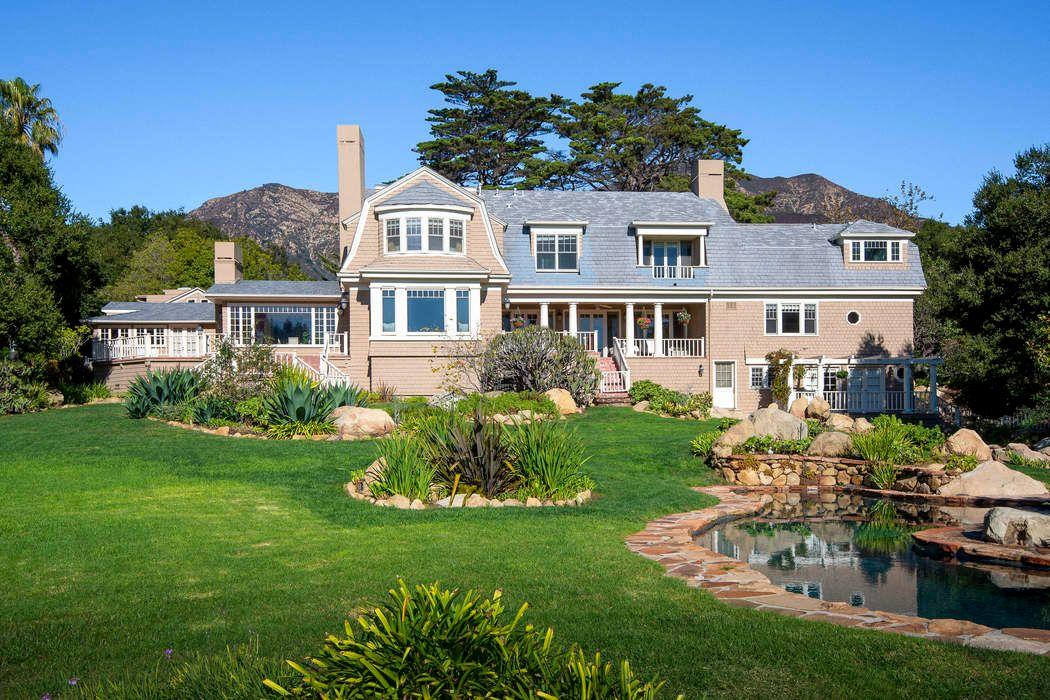 663 Lilac Drive Montecito, CA 93108