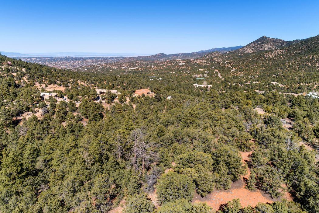 4-B Ponderosa Ridge, Lot 1 Santa Fe, NM 87505