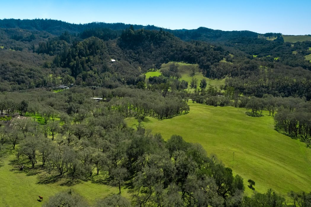 11500 Chalk Hill Rd (Lot) Healdsburg, CA 95448