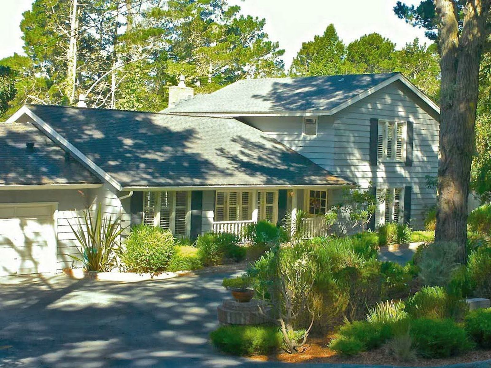 The Alure of Pebble Beach, Pebble Beach CA Single Family Home - Monterey Real Estate