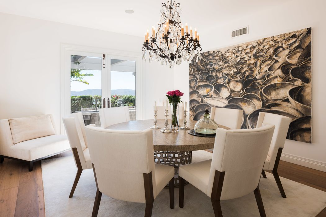 1562 Chastain Parkway West Pacific Palisades, CA 90272
