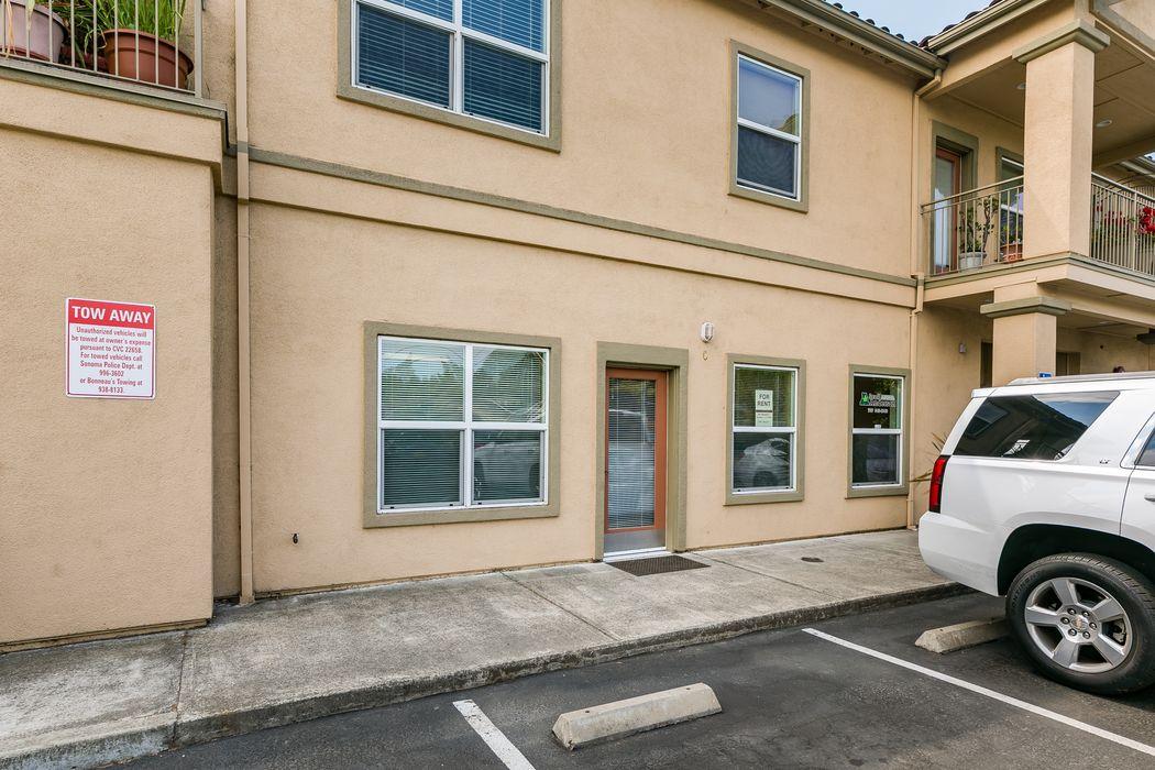 1254 Broadway Sonoma, CA 95476