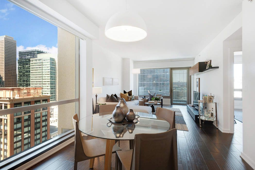 Luxury Condo in the heart of Downtown SF