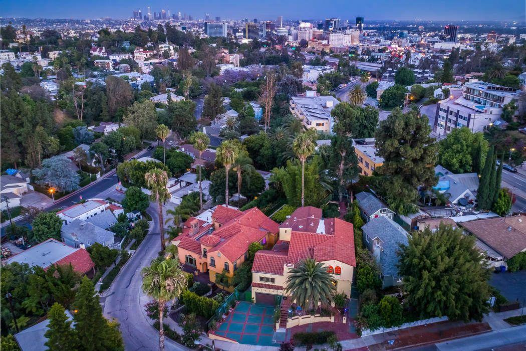 6480 Odin Street Los Angeles, CA 90068