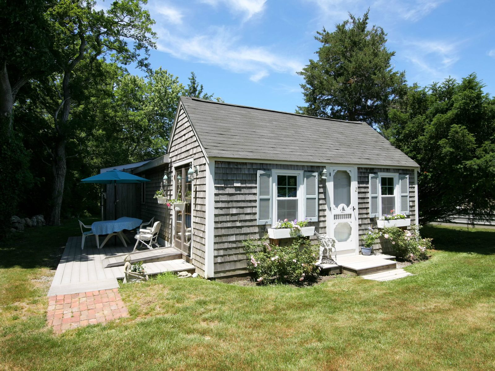 Cape Cod Cottage Getaway