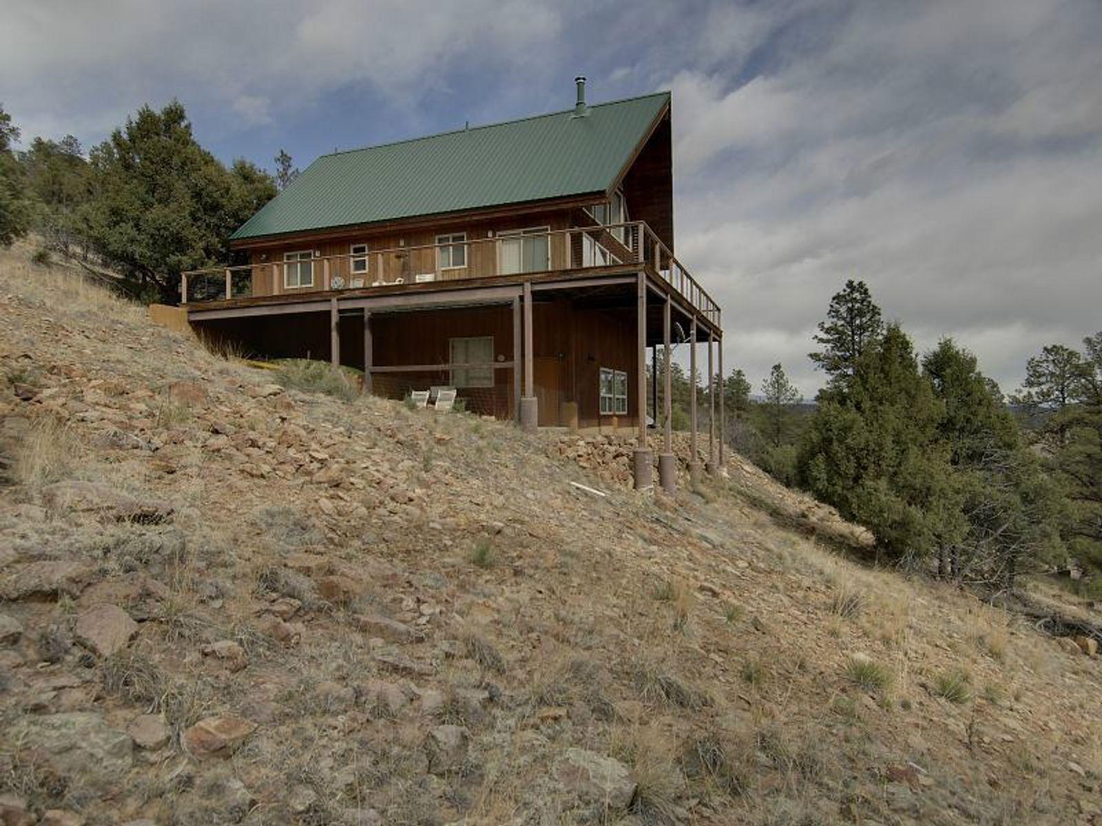 9 Bonita Vista Trail