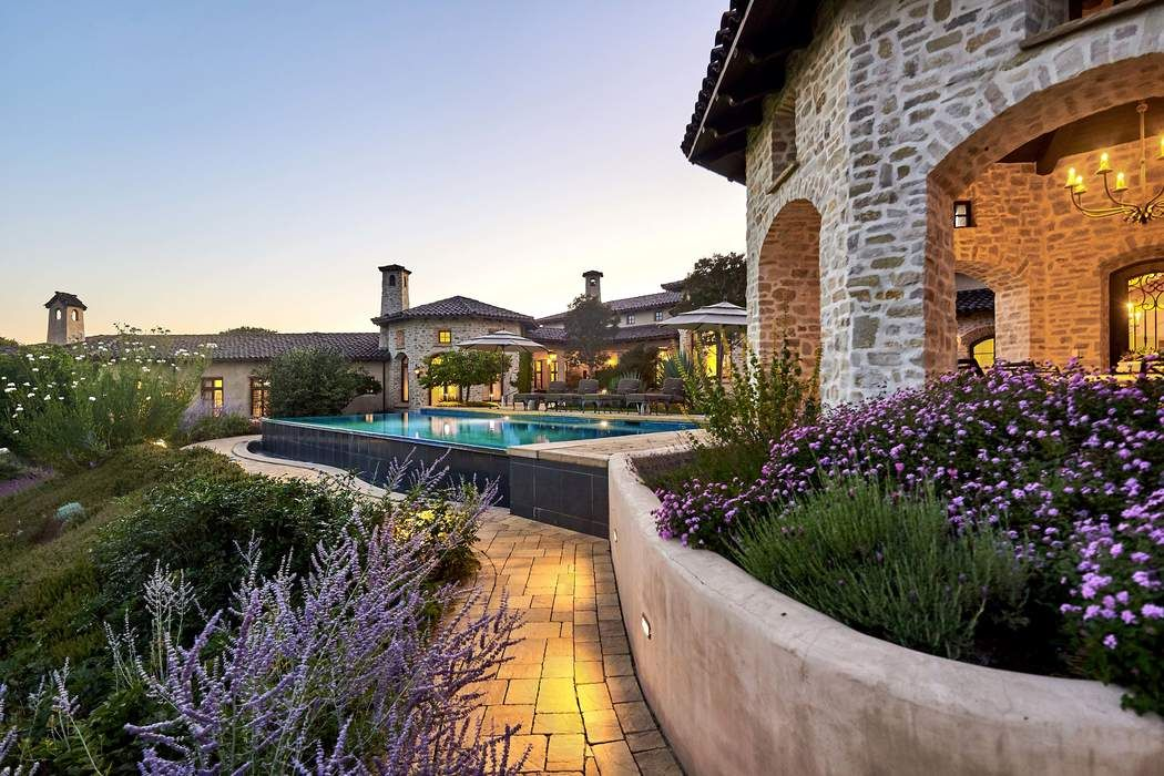 Architectural grandeur carmel ca 93923 sotheby 39 s for Carmel house