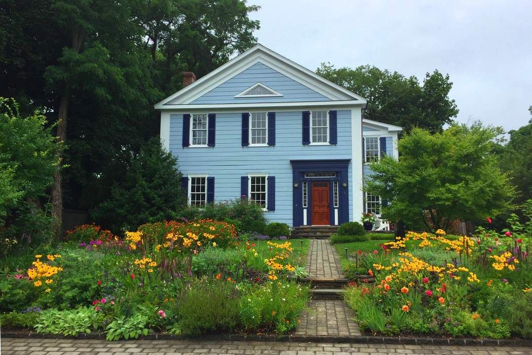 7 Somers Place Sag Harbor, NY 11963