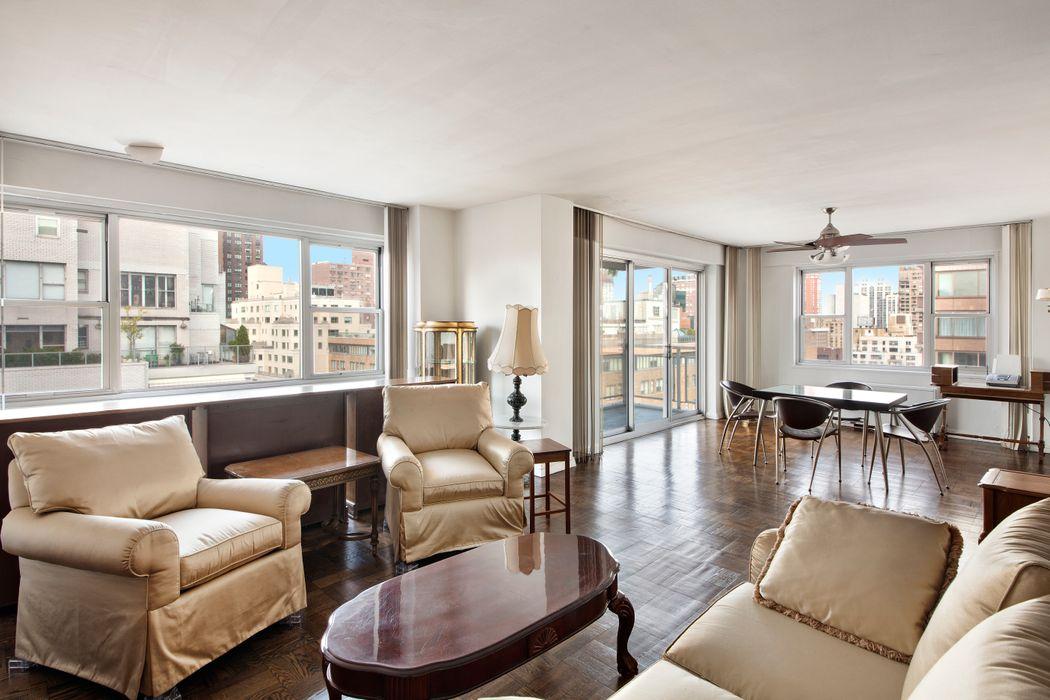Imperial House New York NY 10021