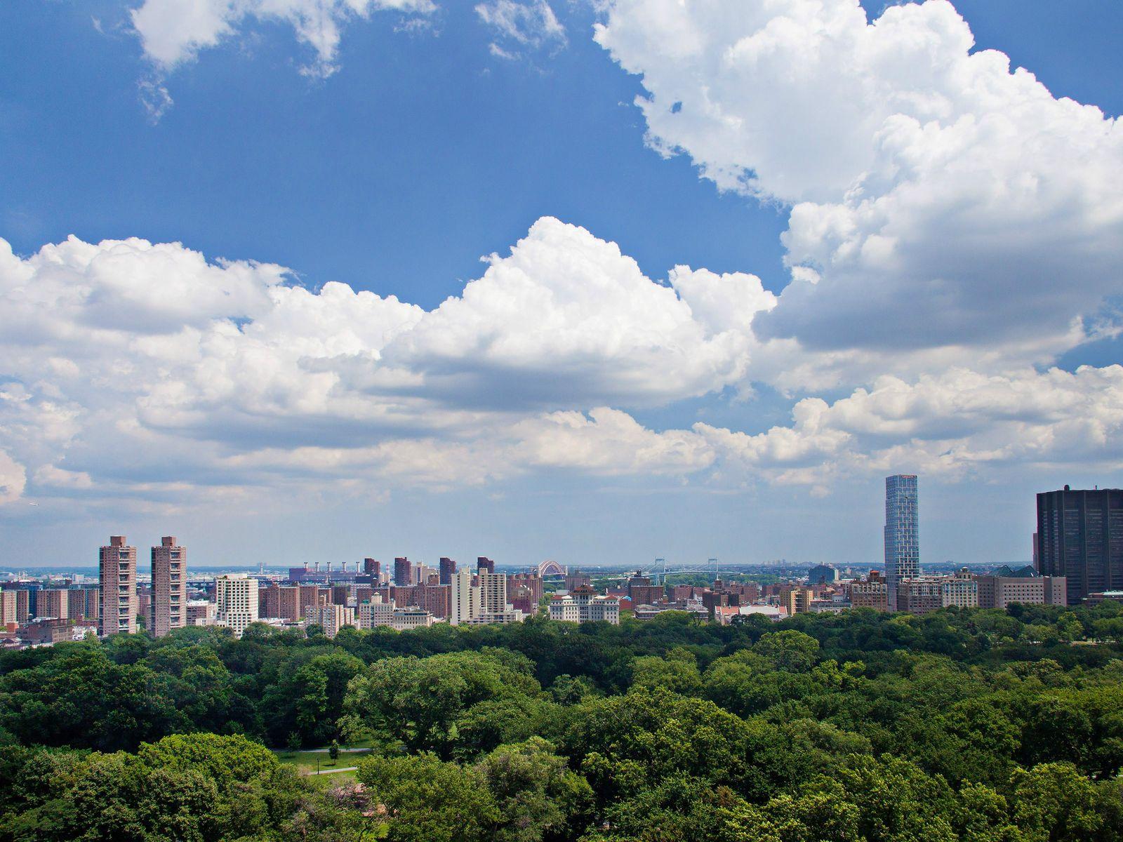 455 Central Park West, Apt 20B