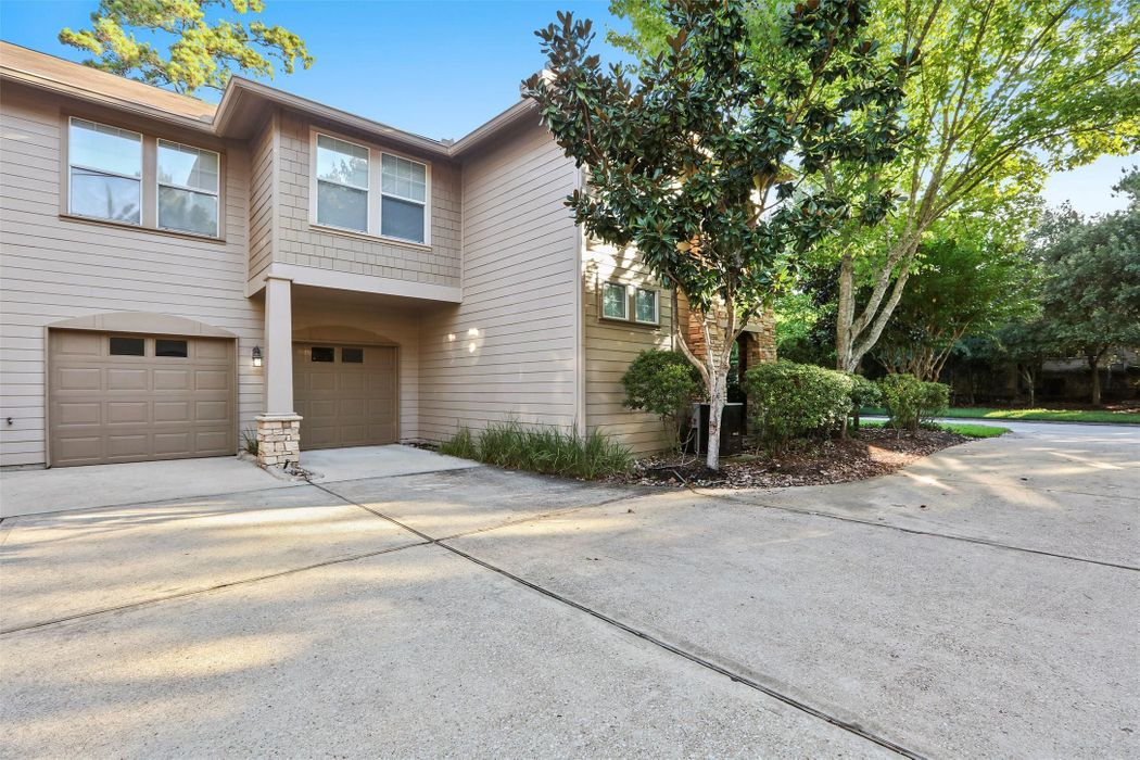65 Woodlily Place The Woodlands, TX 77382
