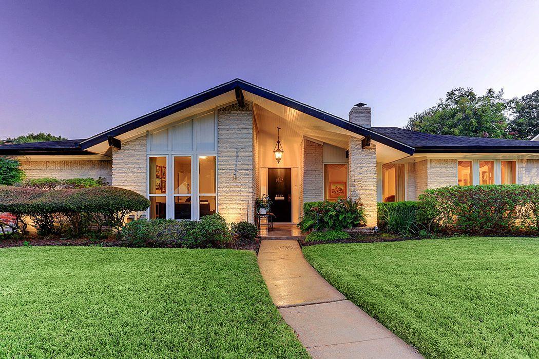 8307 Burning Hills Drive Houston, TX 77071